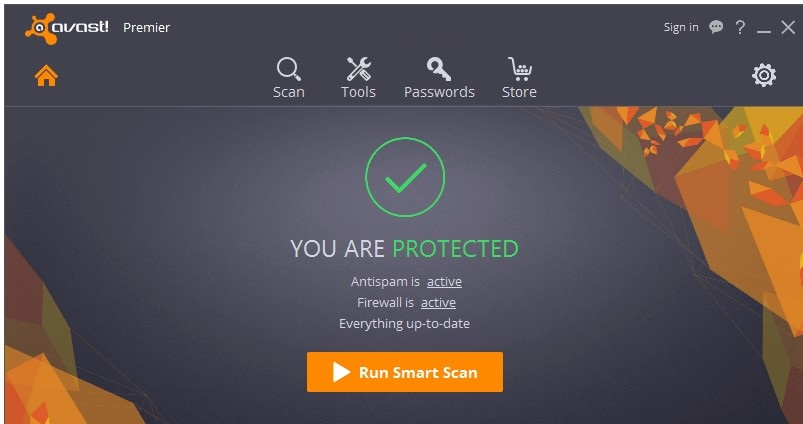 avast premier 2019 free license key