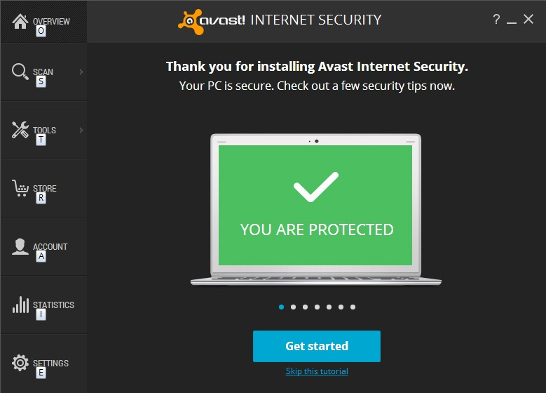 avast internet security license file till 2019 .rar