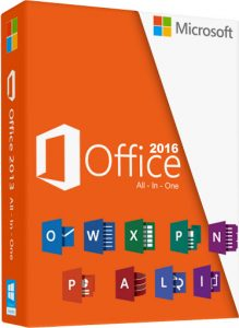 Microsoft Office 2016 Cracked for MAC OS X & Windows