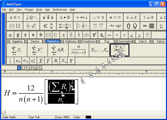 Download MathType 7 Portable Crack incl Product Key