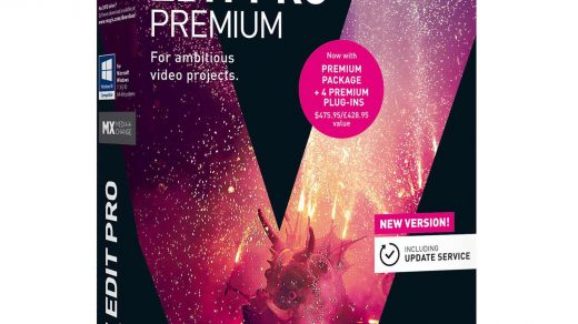 MAGIX Movie Edit Pro 2020 Crack