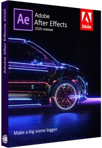 Adobe After Effects CC 2020 Crack With License Key