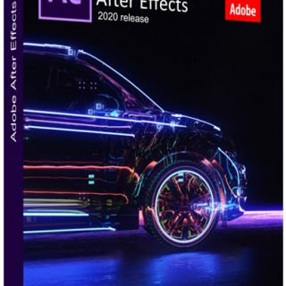 Adobe After Effects CC 2020 Serial key