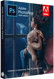 Adobe Photoshop 2020 Product key Download