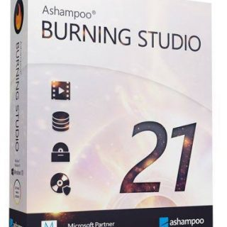 Ashampoo Burning Studio Crack Key Download